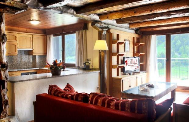 фото отеля Apartaments Turistics Els Llacs изображение №5