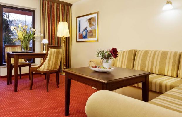 фото Alpine Hotel Eagles Inn (ex. Alpine Well & Fit Hotel Eagles Astoria; Batzenhausl) изображение №6