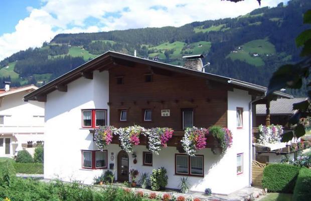фотографии Geisler Gaestehaus C2 изображение №16