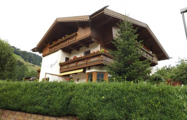 фотографии отеля Landhaus Rauch изображение №11