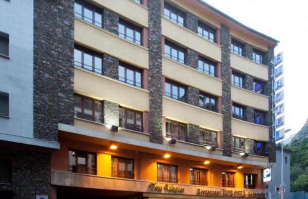 фото отеля Eurotel (ex. Somriu Eurotel; Silken Eurotel) изображение №1