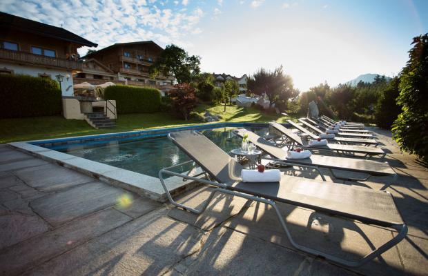 фото отеля Landhaus Ager изображение №21