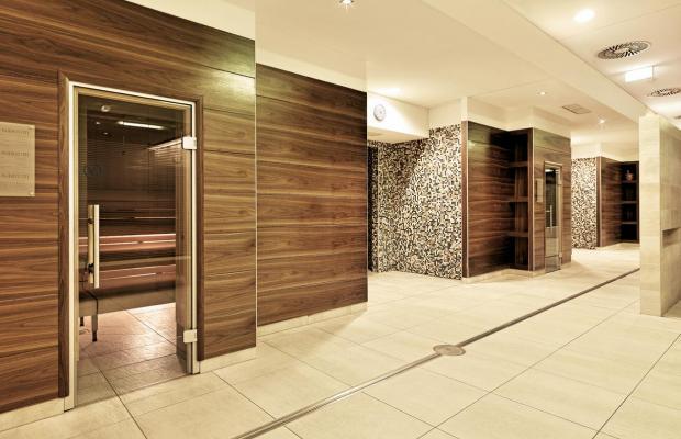 фотографии отеля Therme Laa - Hotel & Silent Spa изображение №23