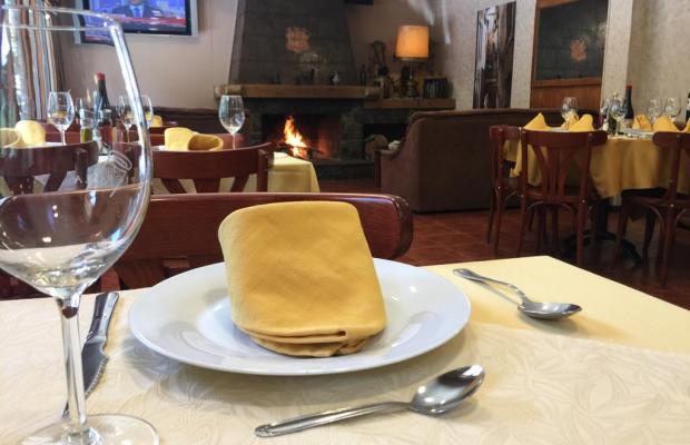 фотографии отеля Hotel Erts изображение №11