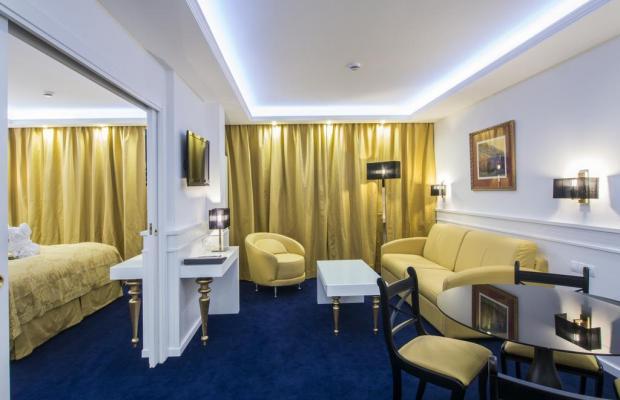 фотографии отеля Diana Parc изображение №35