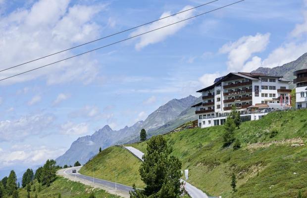 фото отеля Alpenhotel Laurin изображение №25