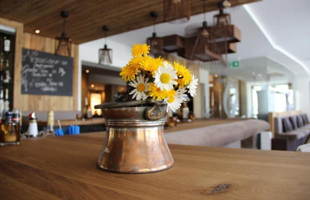 фотографии Alpenhotel Laurin изображение №16