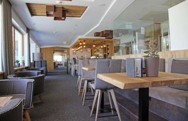 фотографии Alpenhotel Laurin изображение №8