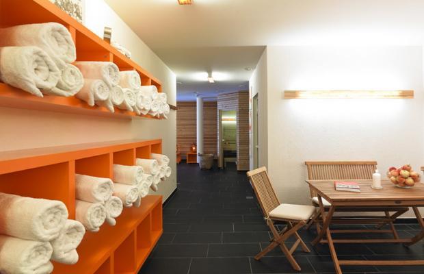 фотографии отеля Garni Frommes изображение №3