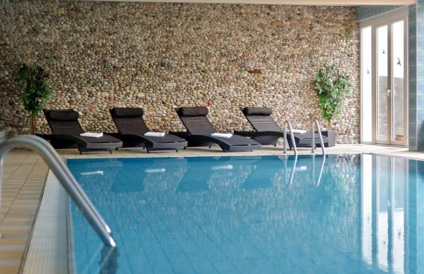 фото Hotel Alpin Scheffau изображение №30