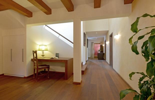 фото отеля Hotel Alpin Scheffau изображение №17