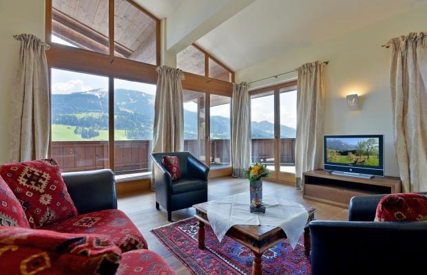 фото отеля Hotel Alpin Scheffau изображение №13