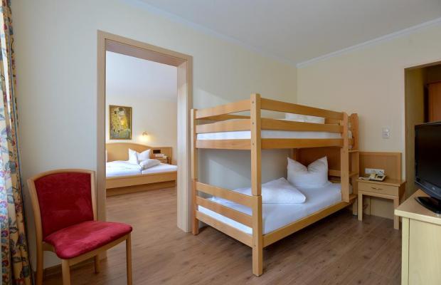 фотографии отеля Hotel Alpin Scheffau изображение №7