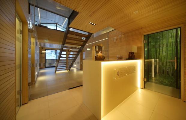 фото отеля Bergkristall изображение №17