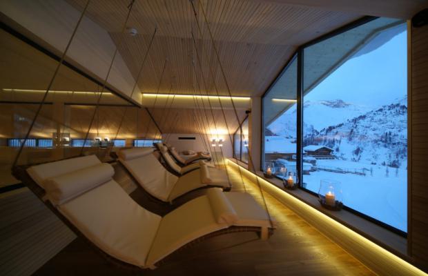 фото отеля Bergkristall изображение №13