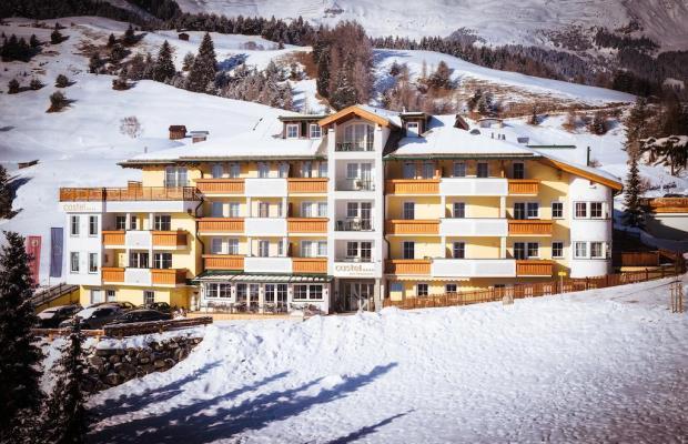 фото отеля Castel изображение №1