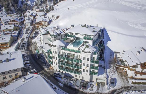 фото отеля Jenny's Schloessl изображение №33