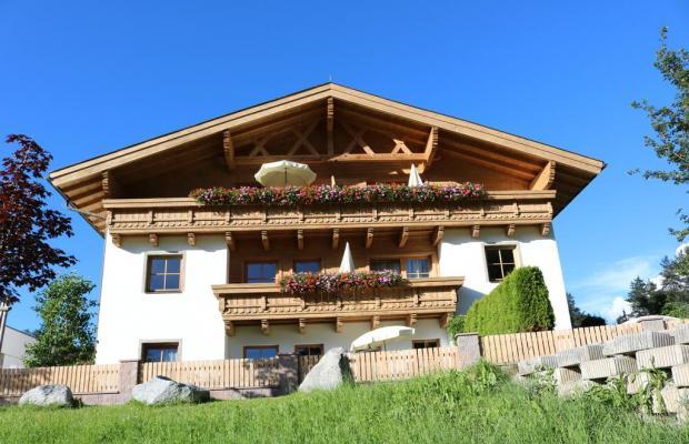 фото отеля Haus Malbrett изображение №1