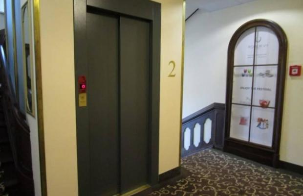 фотографии отеля Weisses Kreuz (ex. Best Western Premier Hotel Weisses Kreuz) изображение №3