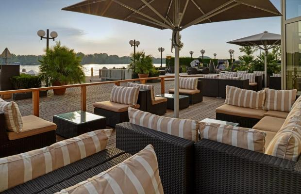 фото отеля Hilton Vienna Danube Waterfront изображение №33