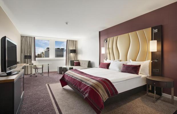 фотографии отеля Hilton Vienna Danube Waterfront изображение №11