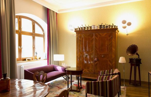 фотографии отеля Hotel Beethoven изображение №15
