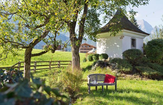 фото отеля Alpendomizil Neuhaus изображение №29