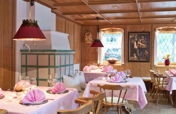 фото отеля Alpendomizil Neuhaus изображение №17