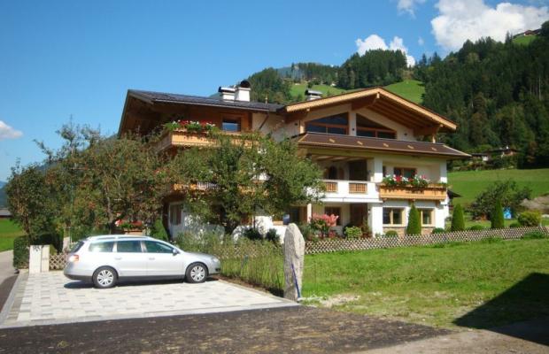 фото отеля Schellhorn Gastehaus изображение №9