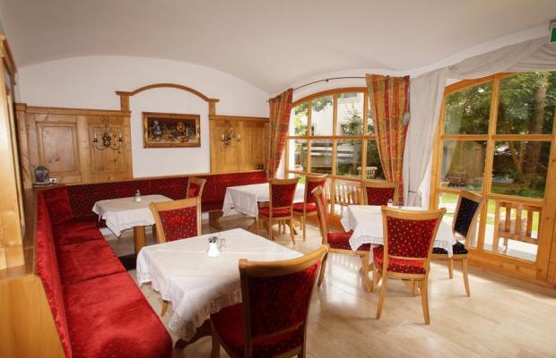 фотографии отеля Garni Obermair изображение №7