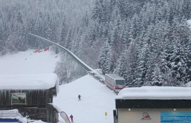 фотографии Alpengasthof Riesen изображение №16
