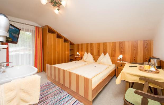 фото отеля Gaestehaus Haffner изображение №29