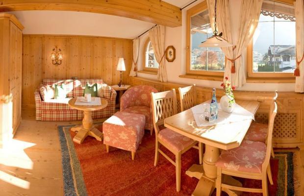 фотографии отеля Apparthotel Veronika изображение №11