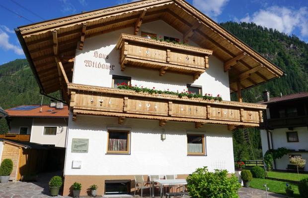 фото отеля Wildauer Pension изображение №17