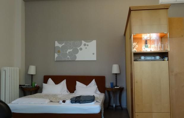 фотографии отеля Das Opernring изображение №3
