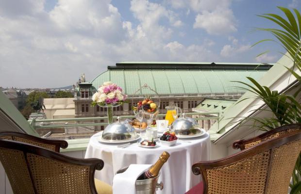 фото Hotel Bristol A Luxury Collection изображение №34