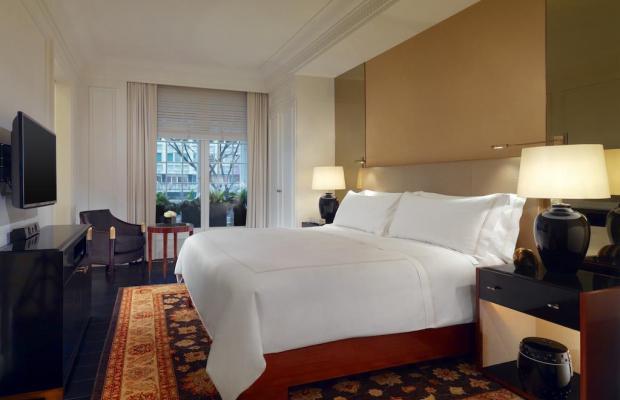 фото отеля Hotel Bristol A Luxury Collection изображение №21