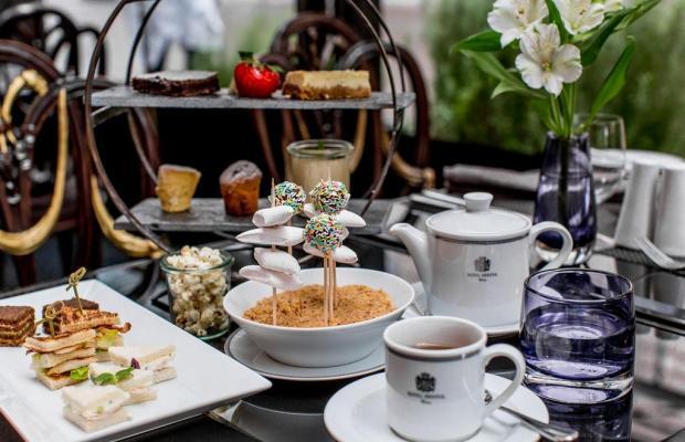 фото отеля Hotel Bristol A Luxury Collection изображение №5