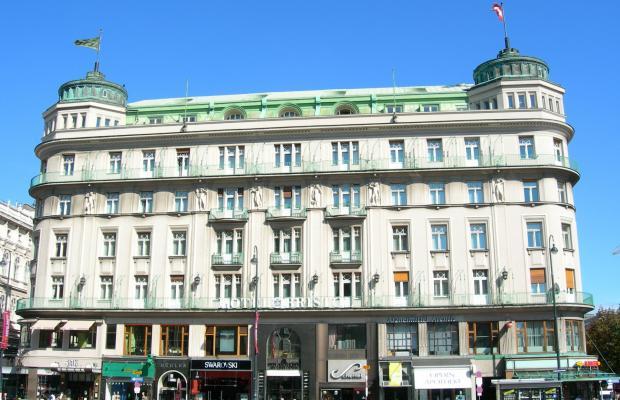 фото отеля Hotel Bristol A Luxury Collection изображение №1