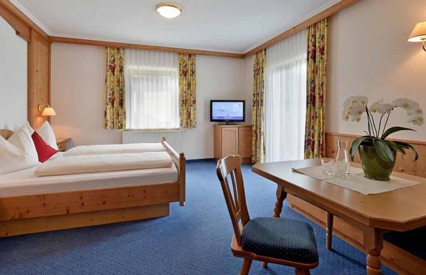 фото отеля Pension Eberharter изображение №13