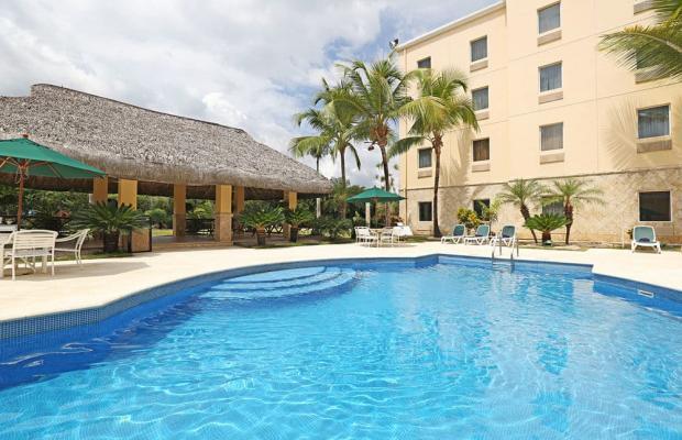 фотографии Quality Hotel Real Aeropuerto Santo Domingo изображение №24