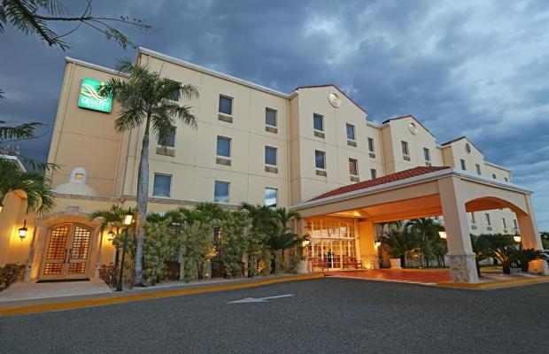 фото Quality Hotel Real Aeropuerto Santo Domingo изображение №14