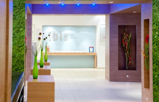 фото отеля Ibis Wien Mariahilf изображение №9