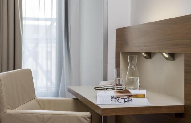 фотографии отеля Austria Trend Hotel Anatol изображение №23