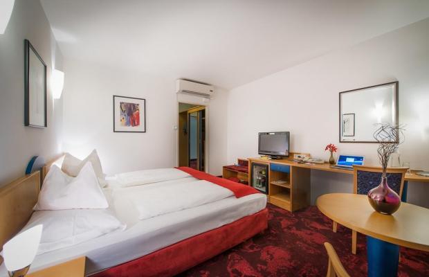 фото отеля Hotel Boltzmann (ex. Arcotel Boltzmann) изображение №29