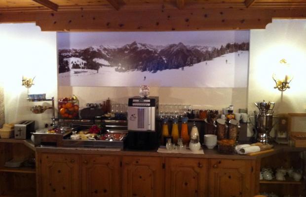фото Alpin Hotel Garni Eder изображение №22