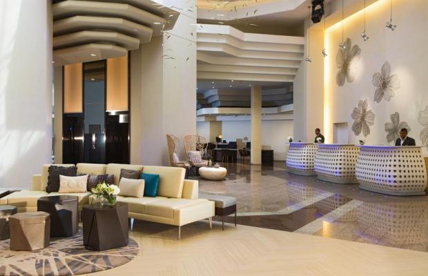 фото отеля Renaissance Santo Domingo Jaragua Hotel & Casino изображение №29
