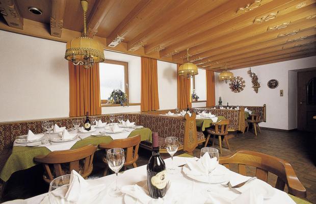 фотографии отеля Fuchs изображение №11