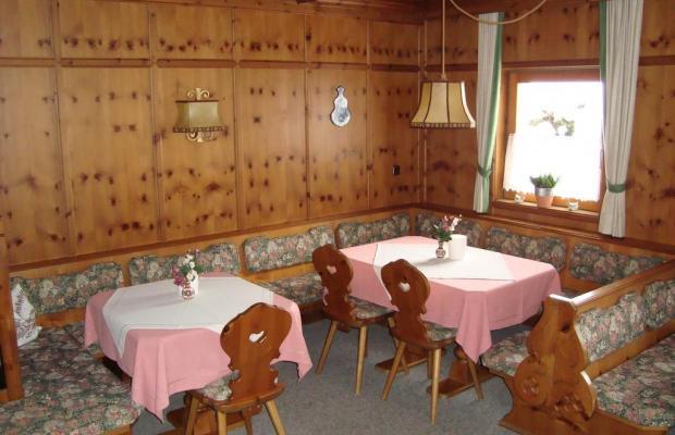 фотографии отеля Anderlerhof изображение №7