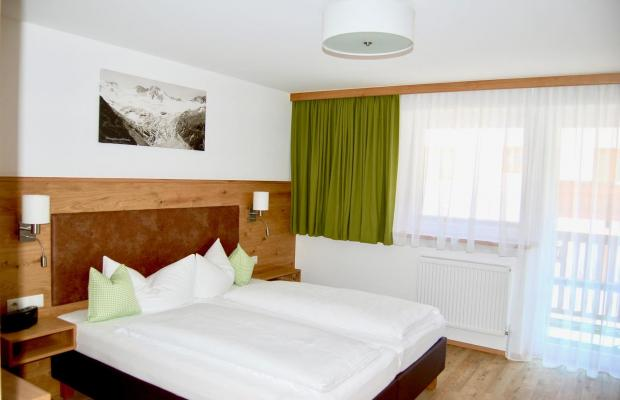 фото Apartmenthaus Katharina изображение №14